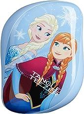 Tangle Teezer Compact Styler Disney Frozen, 1er Pack (1 x 1 Stück)