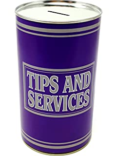 Tip Collection Box Amazon Co Uk Office Products