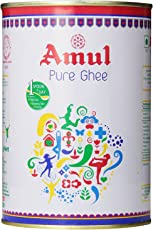 Amul Pure Ghee Tin, 1L