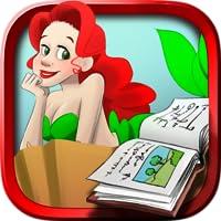 Die kleine Meerjungfrau Geschichten und interaktives Buch