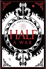 Half a War (Shattered Sea, Book 3) Kindle Edition