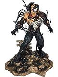 marvel gallery - venom comic statua 25cm