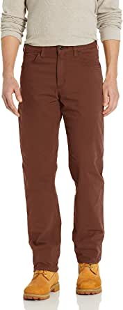 Carhartt Men's Rigby Five Pocket Pant Trousers