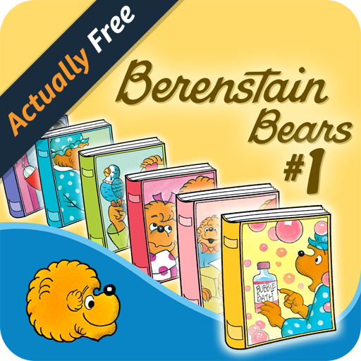 the-berenstain-bears-collection-1