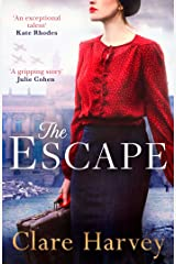 The Escape Kindle Edition