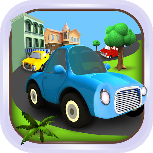 Super Kids Racing (Sport-spiele Für Kindle Fire)