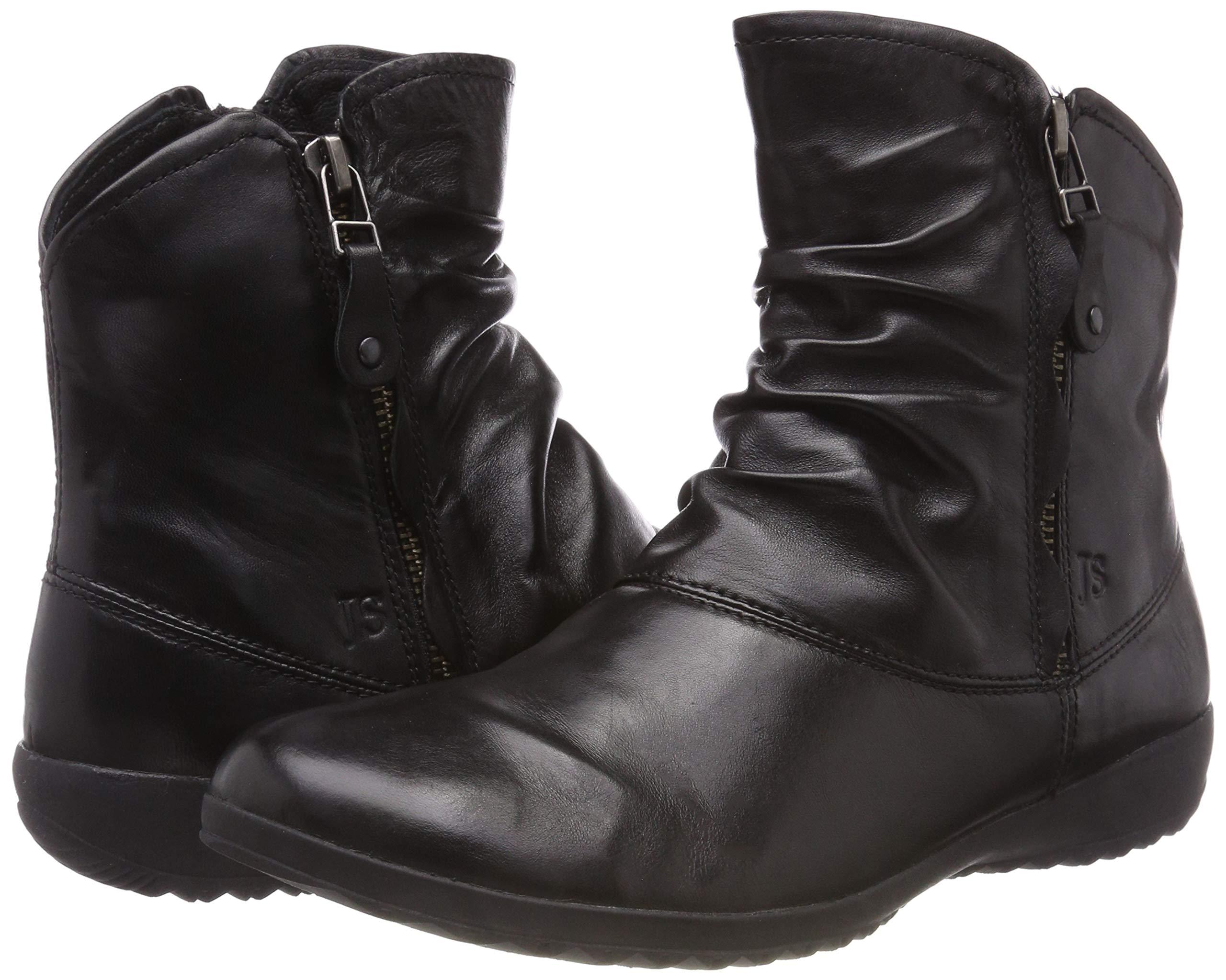 Josef Seibel Women's Naly 24 Slouch Boots 5