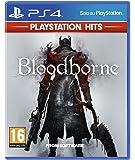 Bloodborne (Ps Hits) - Classics - PlayStation 4