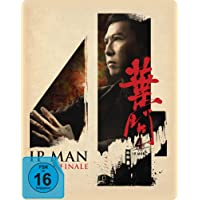 Ip Man 4: The Finale - Steelbook [Blu-ray]