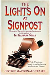 The Light's On At Signpost Kindle Edition