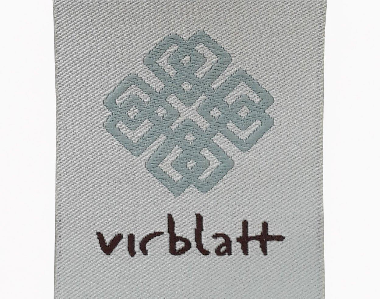 virblatt – Leichte Schuhe und Sommerschuhe aus Hanf in
