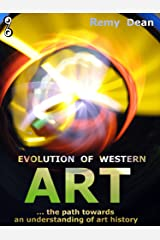 Evolution of Western Art Kindle Edition