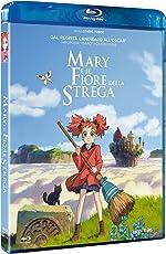 Mary e Il Fiore Della Strega (Blu-Ray)