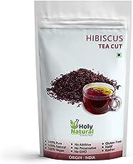 Holy Natural Hibiscus Tea Cut, 100g