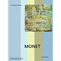 Monet: Colour Library