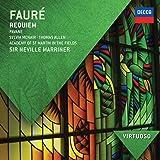 Requiem, Pelleas et Melisande (Virtuoso)
