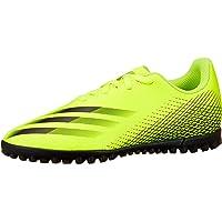 adidas - X Ghosted.4 Tf J, Soccer. Bambino