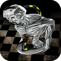 Zombie Chess 3D Free