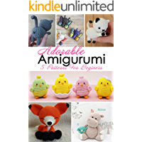 Amigurumi for Beginners - All About Ami | 200x200