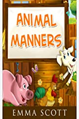 Animal Manners (Bedtime Stories for Children Book 3) Kindle Edition