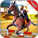 Simulateur de courses de chevaux 2018 3D...