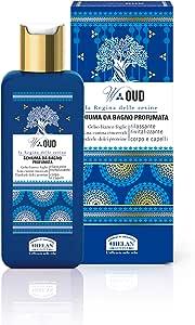 Helan W-Oud Schiuma Da Bagno Profumata - 200 ml