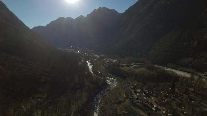 Ufficio Guide Monte Rosa : Alpinismo u monterosa experience