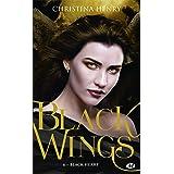 Black Heart: Black Wings, T6