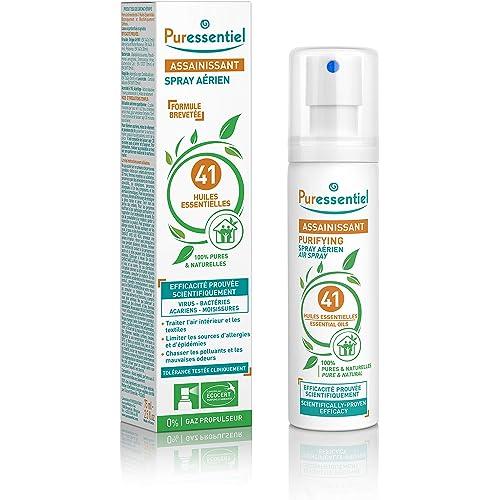 Puressentiel Spray Purificante 41 O.E - 75 ml