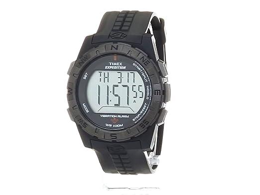 Timex herren armbanduhr xl analog plastik t49851