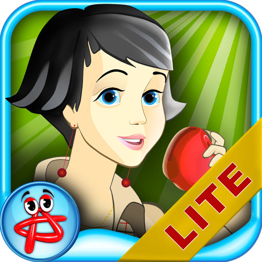 Snow White: Interactive Book Lite (Kindle Tablet Edition)