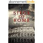 Siege of Rome (Caesar's Sword Book 2) (English Edition)