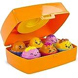 TOMY E72546 Lernspaß Cupcakes Kinderspielzeug, bunt