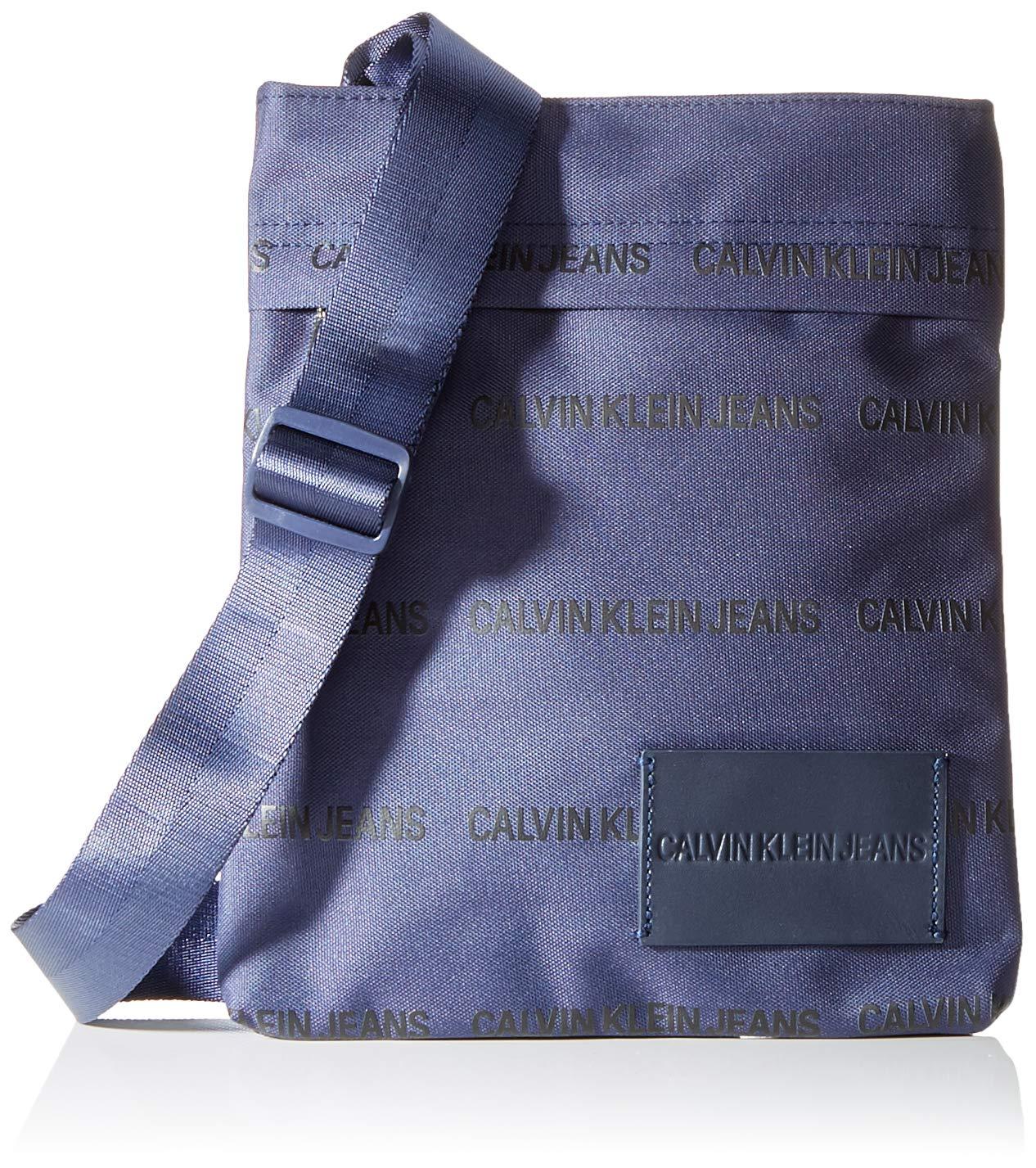 Calvin Klein Sp Essential Flatpack – Shoppers y bolsos de hombro Hombre