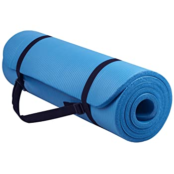 Thick Yoga Mat Guide