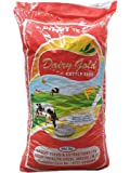 Platina Dairy Gold Cow Feed/Buffalo Feed/Cattle Feed Pellet (18kg)