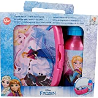 Disney Frozen - 17963 - Jeu de Plein Air - Service 2 Pièces