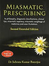 Miasmatic Prescribing: 2
