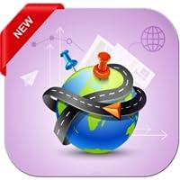 Earth Map Live GPS - Navigation - Tracking