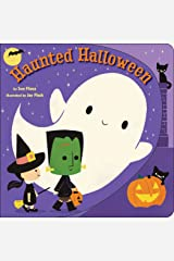 Haunted Halloween Hardcover