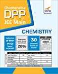 Chapter-wise DPP Sheets for Chemistry JEE Main