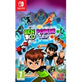 Ben 10: Power Trip - Nintendo Switch