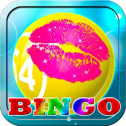 Lucky Kiss (Lucky Kiss Bingo Free Lipstick Battle Edge Bingo Classic Free Free Bingo Total Free Blitz Free Casino Games Bingo New Games HDX 2015)