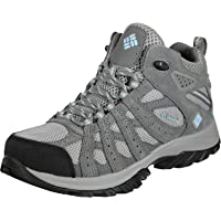 Columbia Women's Canyon Point Mid Waterproof Hiking Shoes