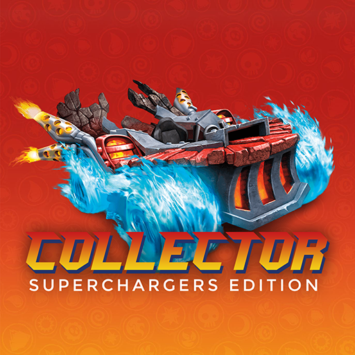 Collector - Superchargers Edn