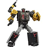 Transformers Generations War For Cybertron - Robot Deluxe Ironworks - 14 cm