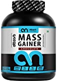 Abbzorb Nutrition Mass Gainer with Digestive Enzymes (Chocolate, 3 Kg)
