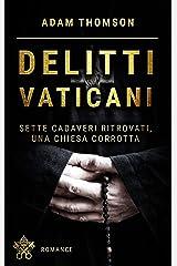 Delitti Vaticani Formato Kindle