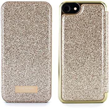 d0ed2ed13 Ted Baker Official GLITSIE Mirror Folio Style Case for  Amazon.co.uk ...