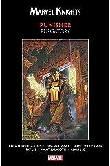 Marvel Knights Punisher by Golden, Sniegoski & Wrightson: Purgatory Kindle Edition
